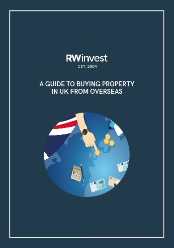 A Guide to Buying UK Property from Overseas