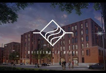 Bridgewater Wharf – Manchester Buy to Let Apartments