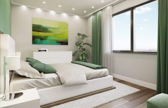 City Residence Apartments Liverpool