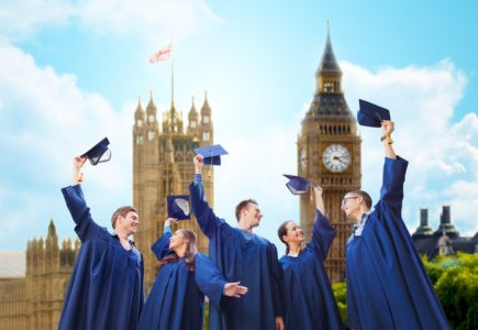 Student Property in London