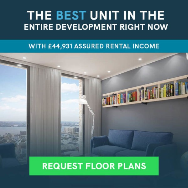 The Best Unit in the Entire Development Right Now with 44,931 Assured Rental Income - Request Floor Plans