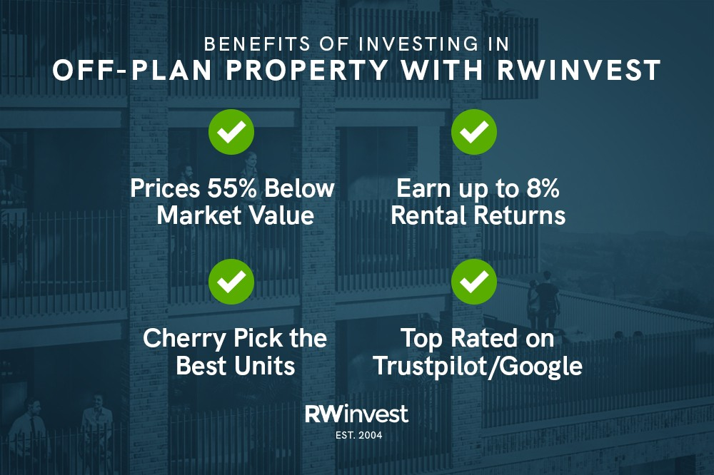 Offers by RWinvest
