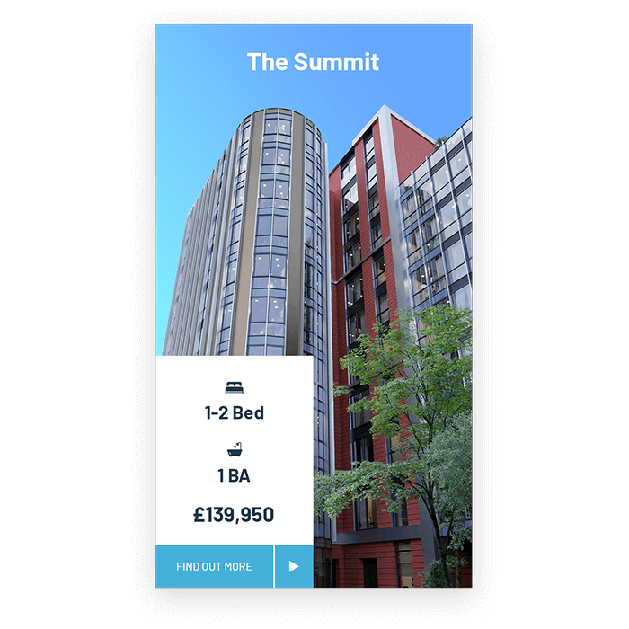 The Summit Property Investment Offer