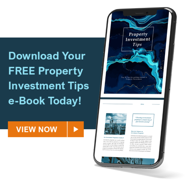 Top Tips for Getting Started in Property Investment