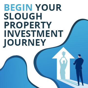 Begin Your Slough Property Investment Journey