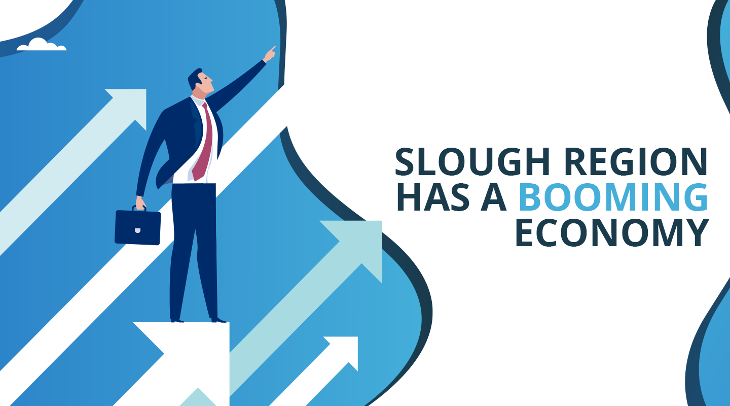 Slough Region Has a Booming Economy