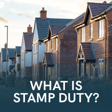 What Is Stamp Duty