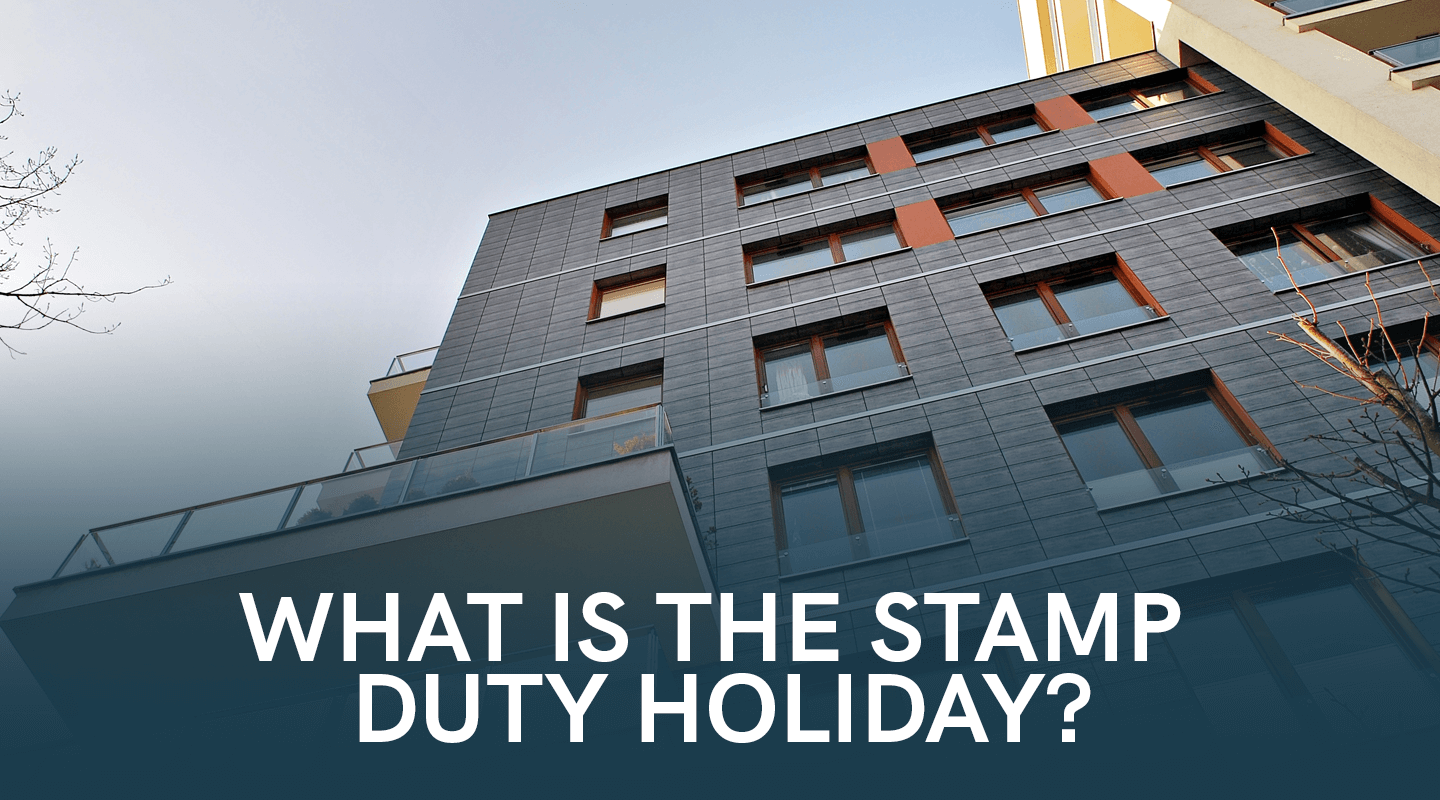 What is Stamp Duty Holiday