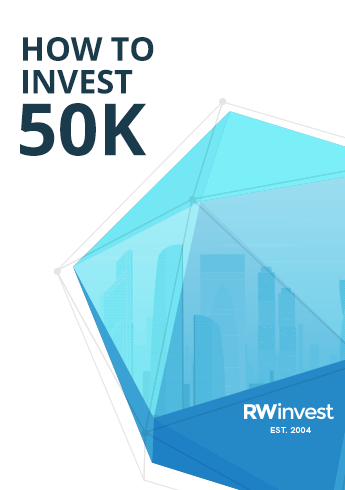 How to Invest 50k