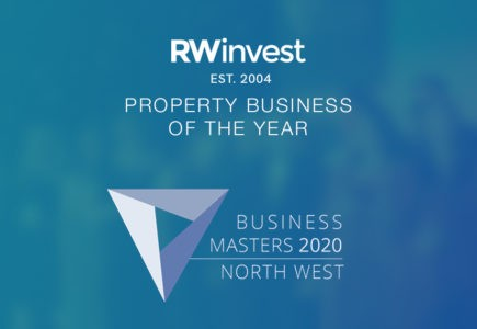 RWinvest Property Business of the Year