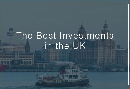 the best investments in the uk