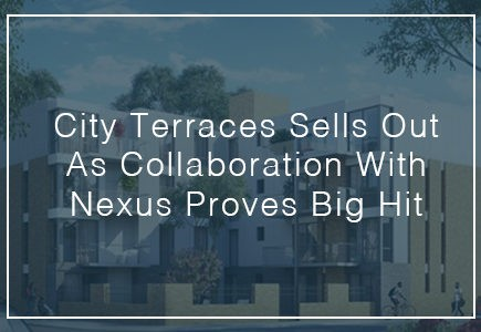 city terraces sells out as collaboration with nexus proves big hit
